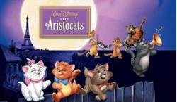 мультики про кошек и котят